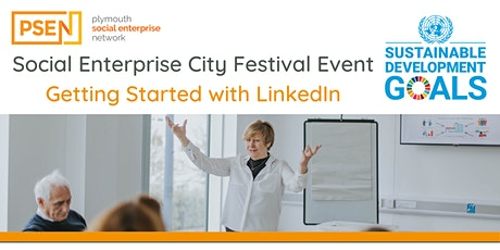 Getting Started with LinkedIn tickets
