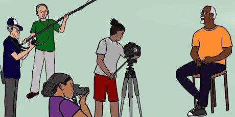 El poder del pueblo Virtual Film Screening & Bilingual Discussion tickets