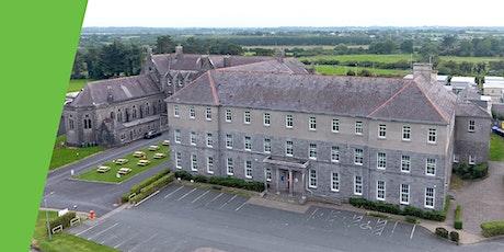 Mungret Monastic Complex and College Walking Tour tickets