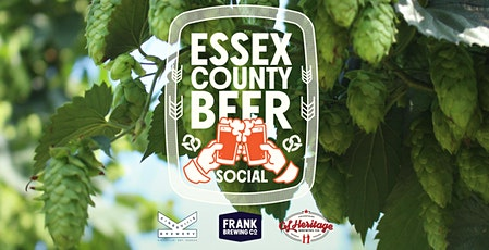 Essex County Beer Social tickets