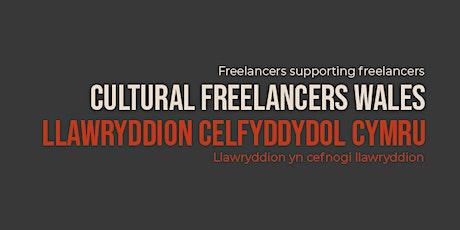 MIND Cymru: Sesiwn Llesiant yn Gymraeg / Wellbeing session in Welsh tickets
