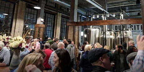 Healthpreneurs Business Networking Event in St. Paul tickets