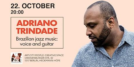 Brazilian Jazz Music / Adriano Trindade Tickets