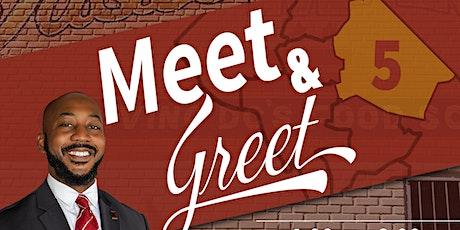TasteMakers: Gordon Fletcher Meet & Greet tickets