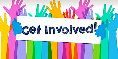 Volunteering Q&A Session tickets