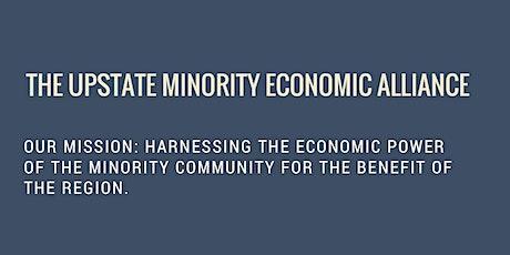Minority Contractors Roundtable tickets