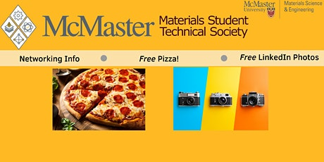 Pizza and Potraits tickets
