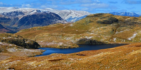 23.07.22 Wanderdate Singlereise Lake District Drei Gipfel für 40-65J Tickets