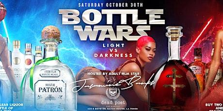 Light vs. Darkness: Bottle Wars with Jasamine Banks tickets
