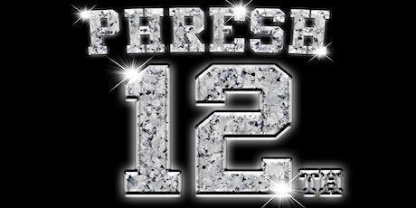 I Am Phresh 12 Years Anniversary Showcase tickets