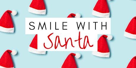 Smile with Santa  at Hardywood - Richmond tickets