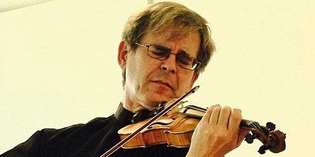 Hertfordshire Chamber Orchestra directed by Paul Barritt tickets