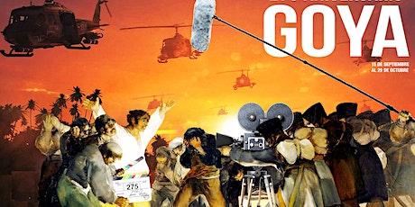 GOYA275 11.Passion / Pasión Jean-Luc Godard, 1982 entradas