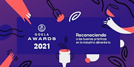 Goula Awards - Develación digital de ganadores boletos