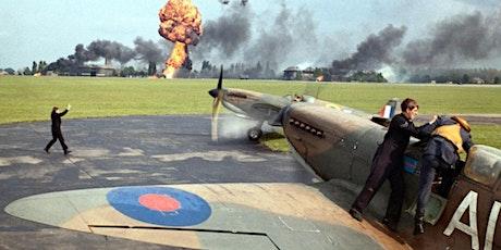 Battle of Britain: Analysis & Screening - Film History Livestream tickets