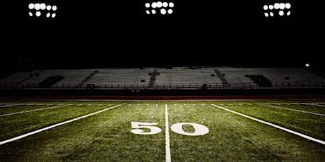 Varsity Football. Paint Rock Indians vs. Veribest Falcons tickets
