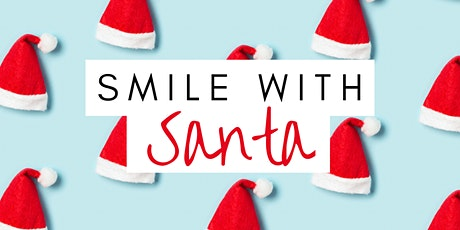 Smile with Santa  at GBS Fest tickets