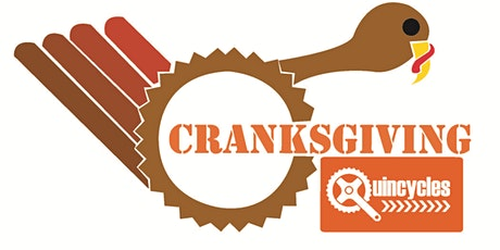 Cranksgiving: A Food Drive on Two Wheels tickets