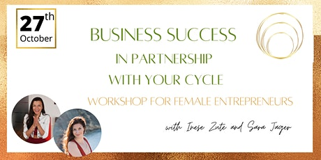 Business Success in Partnership with your Cycle tickets