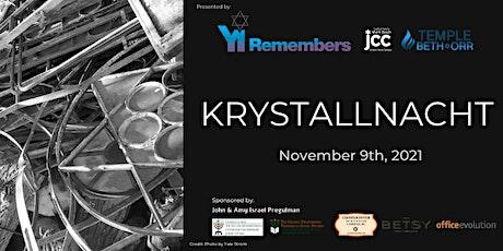 YI Love Play Readings presents The Education of Herschel Grynszpan tickets