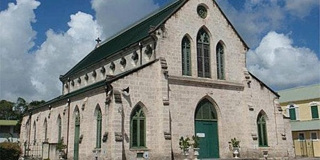 St. Patrick's Cathedral:  Sunday 24  October 2021 - 7:00 a.m tickets