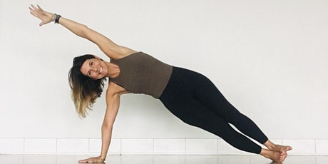 Copy of Saturday Yoga at the Church DROP IN -  OCT 23 tickets