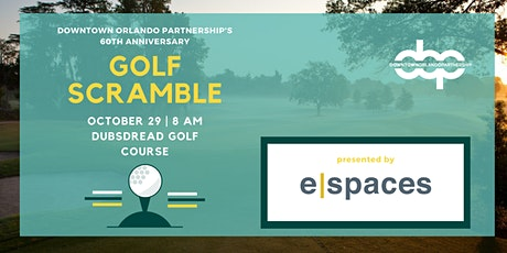 DOP 60th Anniversary Golf Scramble - Presented by e|spaces tickets