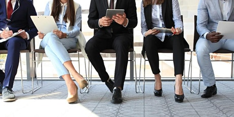 LevelUp Your Interview Skills tickets