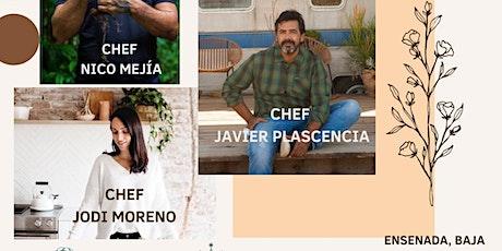 La Reina Raicilla & Top Chefs Event tickets