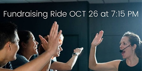 Fundraising Ride at New Trail Cycling for Step Sisters & Breast Cancer tickets