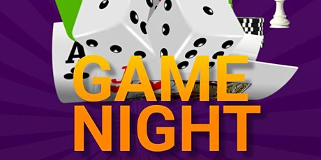 Discovering Health Wellness Center Game Night tickets