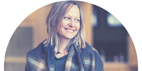 An Evening with Claire Holley tickets