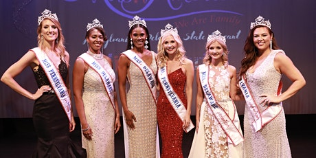 Mrs. & Miss For America  Send Off Party   Delaware & Pennsylvania tickets