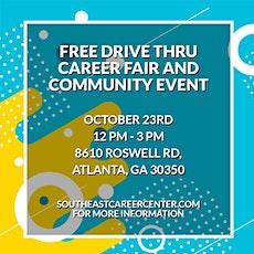 Free Career Fair and Community Day!  Atlanta, GA tickets