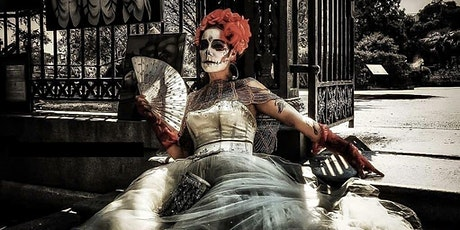 New Orleans, French Quarter Spirits of Halloween Special Event tickets