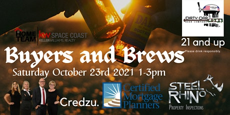 Buyers and Brews Presented by The HOME TEAM Group tickets