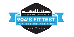 904's Fittest Fitness Competition