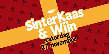 SinterKaas & Wijn tickets