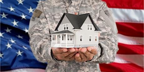 VA Loan Home-Buying Seminar tickets