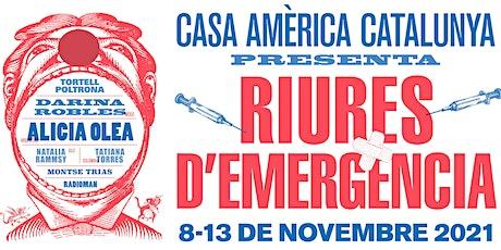 Inauguració Setmana de l'Humor Llatinoamericà entradas