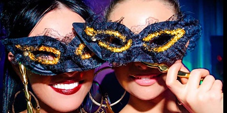 Best Halloween Singles Party in NYC (FRIGHT NIGHT BOO BASH) tickets