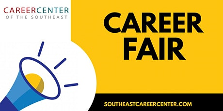 Free Career Fair and Fall Finale! tickets
