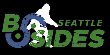Bsides Seattle 2022 tickets