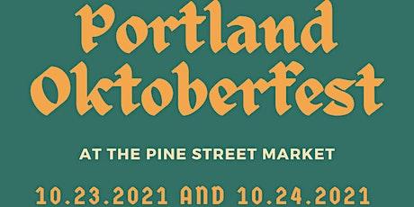 Oktoberfest at The Pine Street Taproom tickets