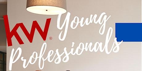 KWDMG Young Professionals entradas