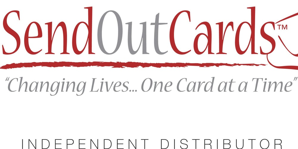 Weekly Send Out Cards Business Opportunity - Relationship ...