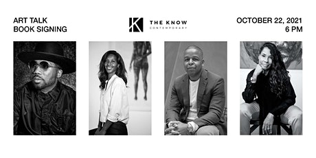 ART TALK w/Knowledge Bennett, YoYo Lander, Charles Moore and Jac Forbes tickets