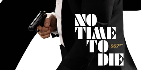 """VES Toronto Screening """"No Time To Die"""" tickets"""