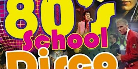 80s Christmas School Disco @ The Sportsman, Colston Street, Bristol tickets