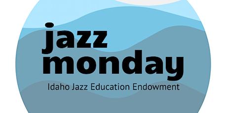 Jazz Monday: Steve Prager & Jared Sene tickets